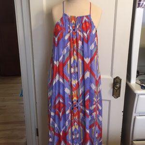 C&C California maxi dress